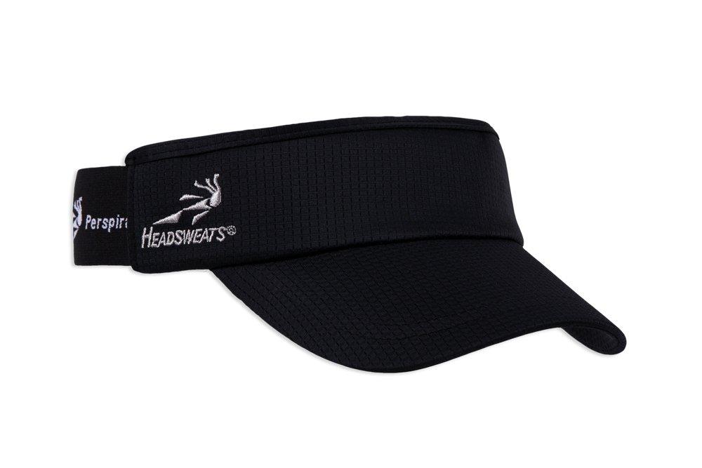 Headsweats Supervisor Sun Visor, One Size by Headsweats