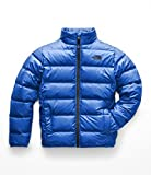 The North Face Boys Andes Jacket - Turkish Sea - XL