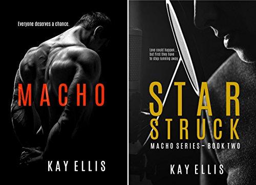 The Macho Series (2 Book Series)