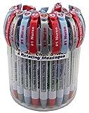 Greeting Pen Nurse Appreciation Ballpoint Retractable Pen (9019)