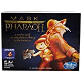 Hasbro Games Mask of the Pharaoh Party Board Game