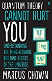 img - for Quantum Theory Cannot Hurt You: Understanding the Mind-Blowing Building Blocks of the Universe book / textbook / text book