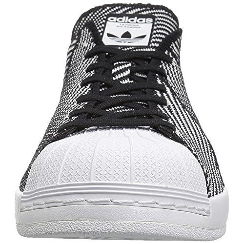 adidas Originals Men s Superstar Bounce PK Fashion Sneaker chic ... f2074eeda