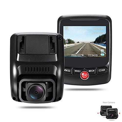 zeepin t690c hidden dash cam 1080p dual camera hd dash. Black Bedroom Furniture Sets. Home Design Ideas