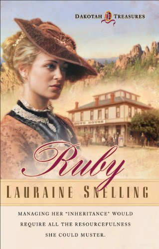 Ruby (Dakotah Treasures Book (Ruby Series)