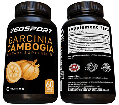 Premium-Garcinia-Cambogia-Extract-with-HCA-Extra-Strength-1600-mg-Capsules-Proven-Diet-Pills-Used-by-Real-Athletes-The-Best-Fat-Burner-Weight-Loss-Supplement-Made-In-The-USA