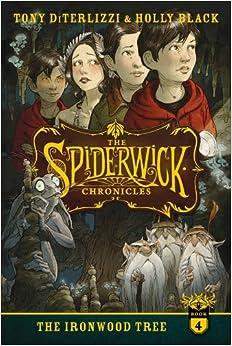 The Ironwood Tree (Spiderwick Chronicles )
