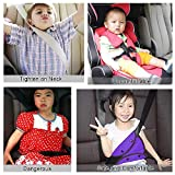 AK KYC 2 Pack Seatbelt Adjuster for Kids Car Child