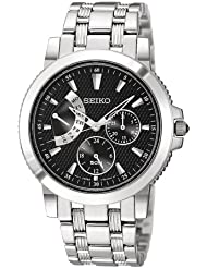 Seiko Mens SNT001 Le Grand Sport Retrograde Watch