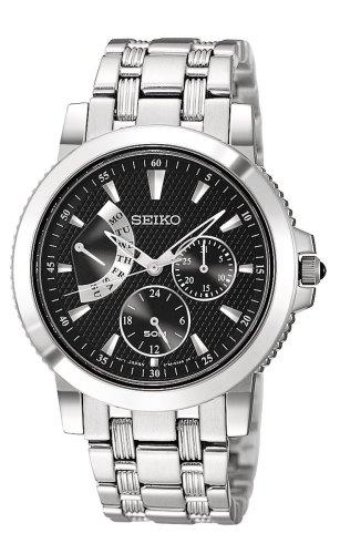 Seiko Men's SNT001 Le Grand Sport Retrograde (Mens Seiko Le Grand Sport Watch)