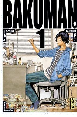 Bakuman n° 1 Bakuman : 1