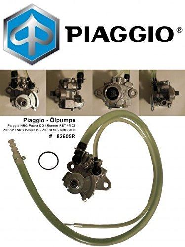 Original /Ölpumpe Piaggio Free 2T FCS2T