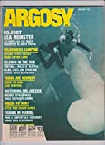 img - for Argosy: The No. 1 Men's Service Magazine, January 1972 book / textbook / text book