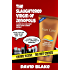 The Slaughtered Virgin of Zenopolis: A laugh out loud funny urban crime comedy fantasy (Inspector Capstan Book 1)