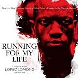 Bargain Audio Book - Running for My Life