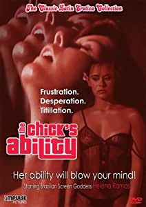 The Chick's Ability (Volúpia De Mulher)
