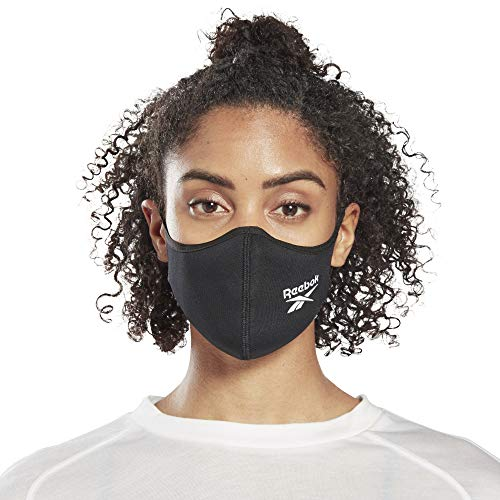 Reebok protective face mask