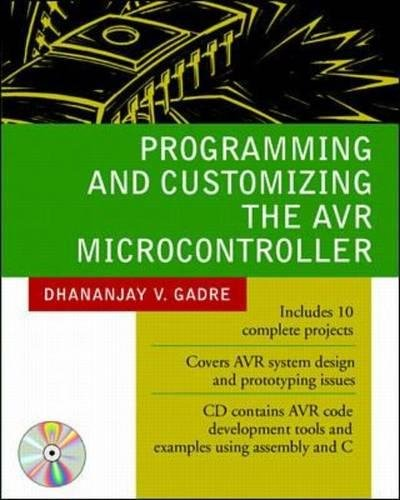programming-and-customizing-the-avr-microcontroller