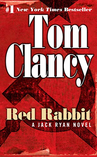 Red Rabbit (Tom Clancy)