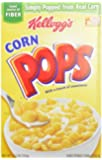 Corn Pops Cereal, 12.5 Ounce (Pack of 8)
