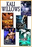 Kali Willows Box Set: 99c Box Set Bonanza