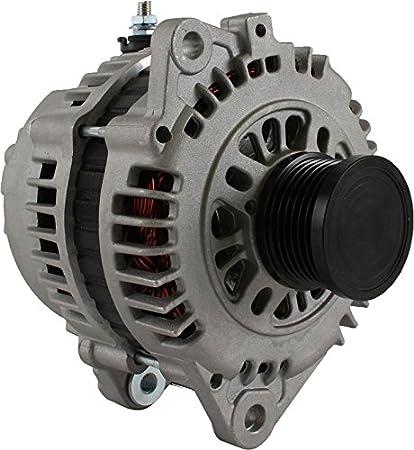 amazon com db electrical ahi0065 alternator for 2 5 2 5l nissan