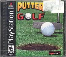 Putter Golf PS