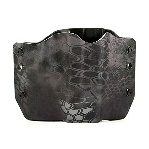 Kryptek Typhon Kydex OWB holsters