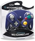 CirKa Wired Controller for GameCube/ Wii (Purple)