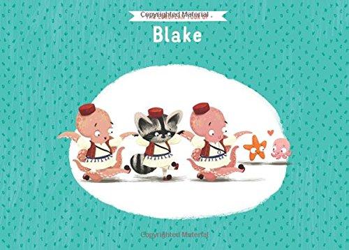 The European tour of Blake Text fb2 ebook