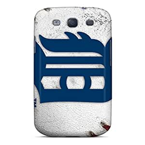 New Premium Flip Cases Covers Detroit Tigers Skin Cases For Galaxy S3