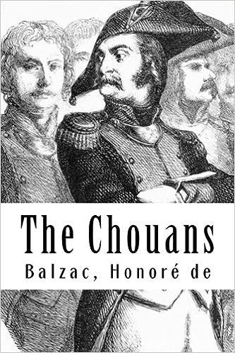 Book The Chouans