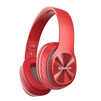 Docooler L350 Auriculares inalámbricos Bluetooth Auriculares para ...