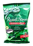 Russell Stover Sugar-Free 4-Flavor Mix Laydown