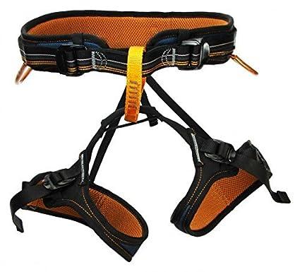 30e2d5c4319a76 Elliot ST Klettergurt Elvis pro  Amazon.de  Sport   Freizeit
