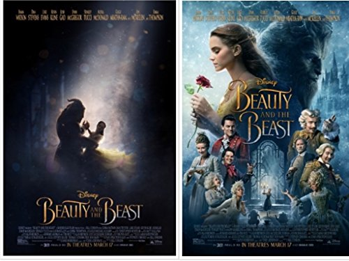 DISNEY'S BEAUTY AND THE BEAST 13