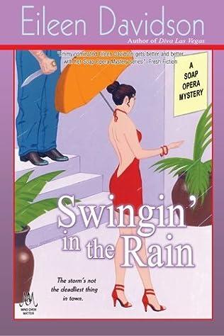 book cover of Swingin\' In The Rain