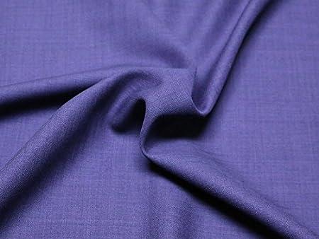 100/% British Wool Navy Blue Dress Making Wool By The Metre