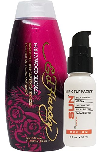 Uses Of Bronzer - 4