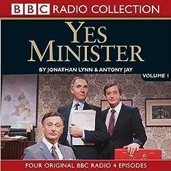 Yes Minister Volume 1