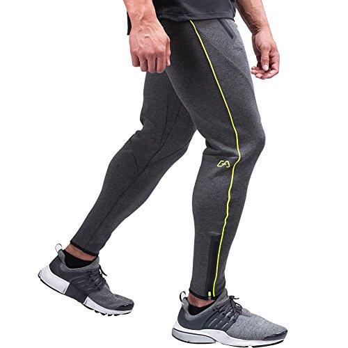 EU Joggers Workout Fitness Trousers