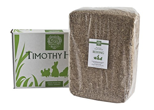 Small Pet Select Timothy Bedding product image