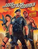 The Good, the Tough & the Deadly: Action Movies & Stars 1960s-Present