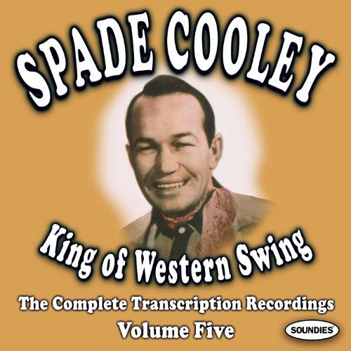 King Of Western Swing, Vol. 5