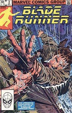 Blade Runner, Edition# 2