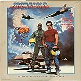 Various - Iron Eagle: Original Motion Picture Soundtrack - Capitol Records - SV-12499