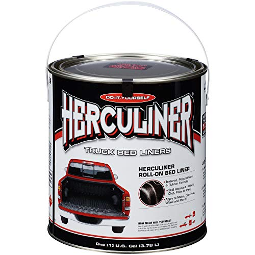 HERCULINER ROLL BED LINER GALLON product image