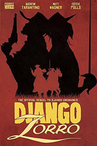 Django / Zorro -