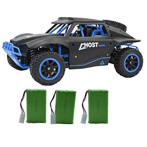 Blomiky D181 High Speed Racing RC Trucks Remote Control Cars 1/18 Scale...