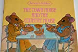 The Country Mouse and the Town Mouse, Denise Guynn, 0892900741